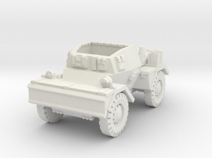 Daimler Dingo mk3 1/72 3d printed