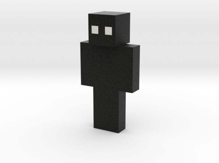 o7q | Minecraft toy 3d printed