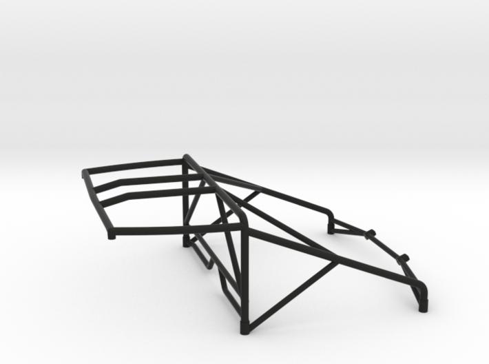 JK Roll Cage V4 3d printed
