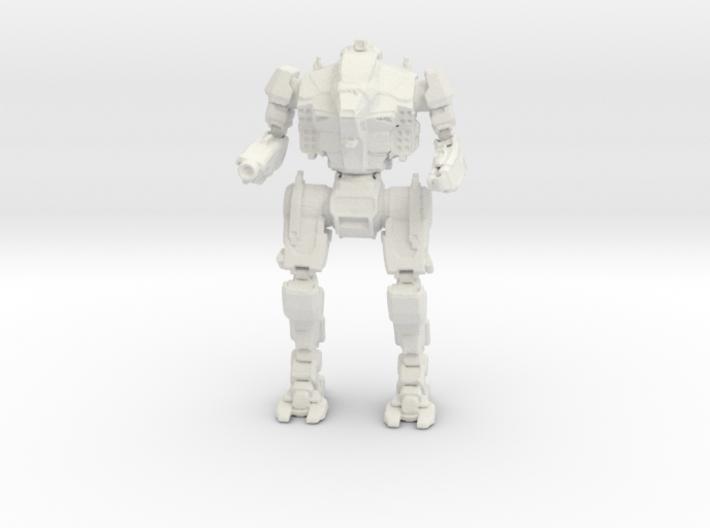 ASN-21 - Assassin Mechanized Walker System 3d printed