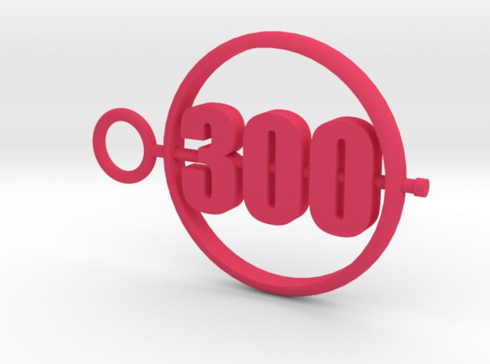300_50mm 3d printed