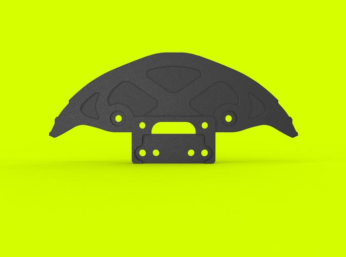 Mc Laren - Renfort & support carrosserie 3d printed