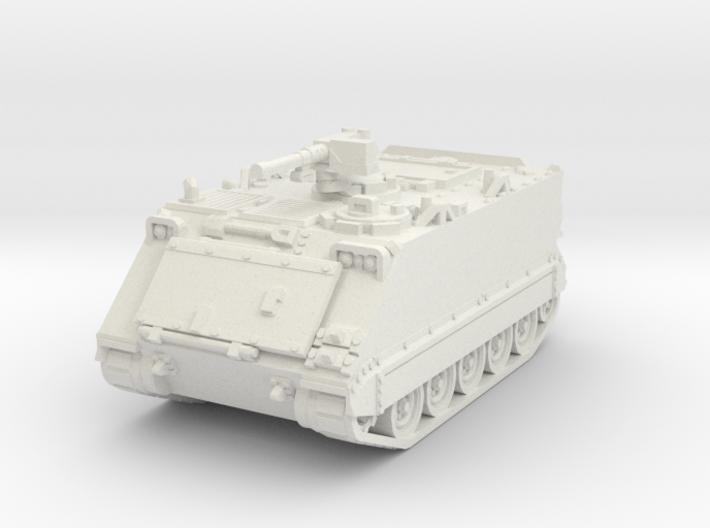 M113 A1 (closed) 1/76 3d printed