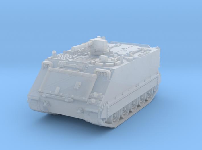 M125 A1 Mortar (closed) 1/160 3d printed