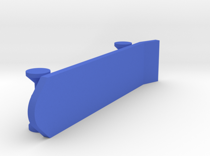 [1DAY_1CAD] SKATEBOARD 3d printed