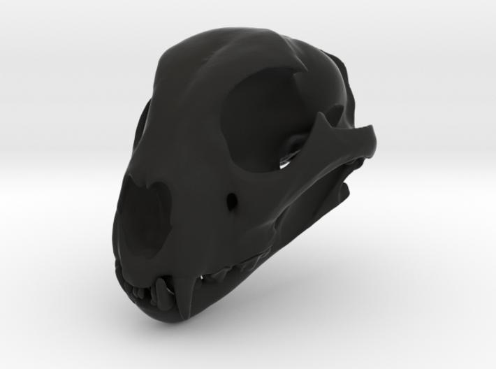 cheetahfinalreduced2 3d printed