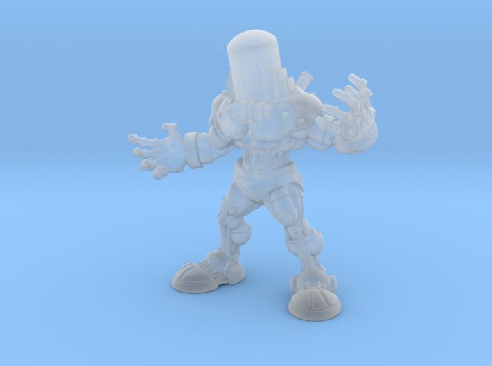 LOTM Robox 3d printed
