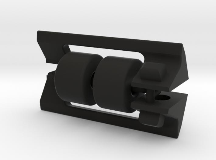Door Handles for Redcat Gen 8 3d printed