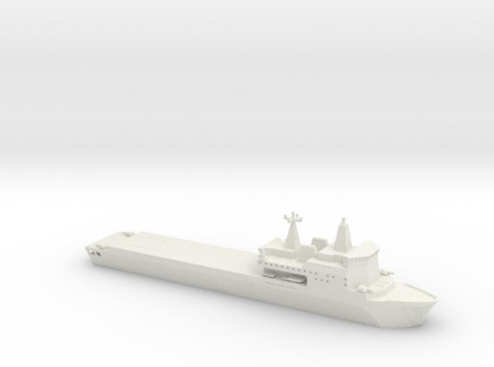 1/1250 Scale HMS Aboukir Bay Class 3d printed