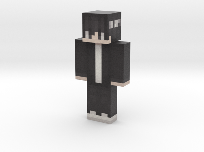 FayZew | Minecraft toy 3d printed