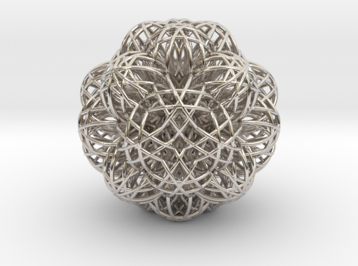 Life Fusion Spark Life 3d printed