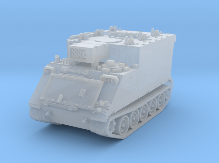 M577 A1 (no skirts) 1/285 3d printed