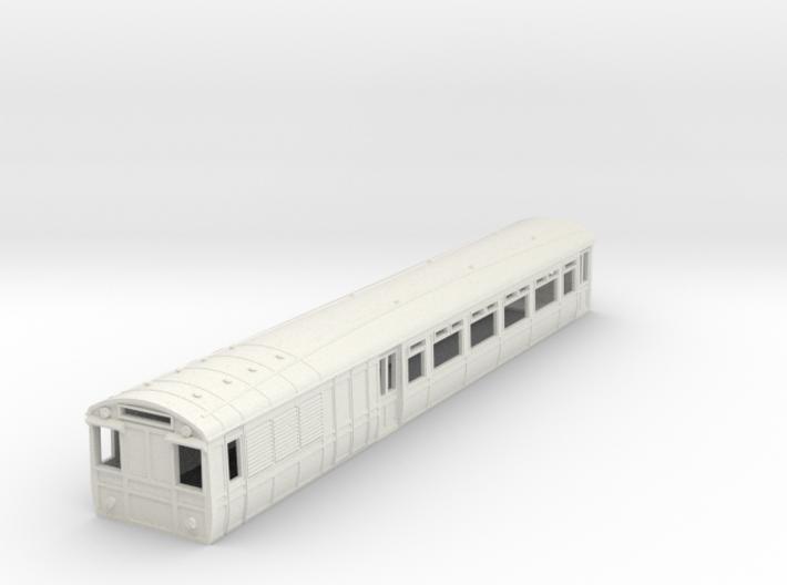 o-87-lnwr-siemens-motor-coach-1 3d printed