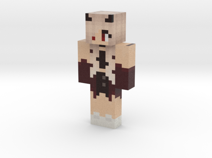 IMG_0127 | Minecraft toy 3d printed