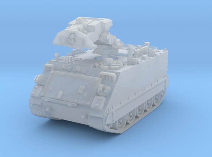 M901 A1 ITV early (retracted) 1/220 3d printed