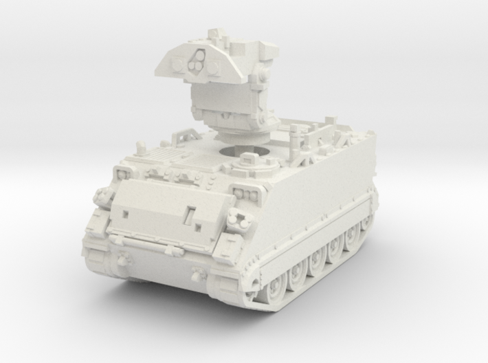 M901 A1 ITV (deployed) 1/72 3d printed