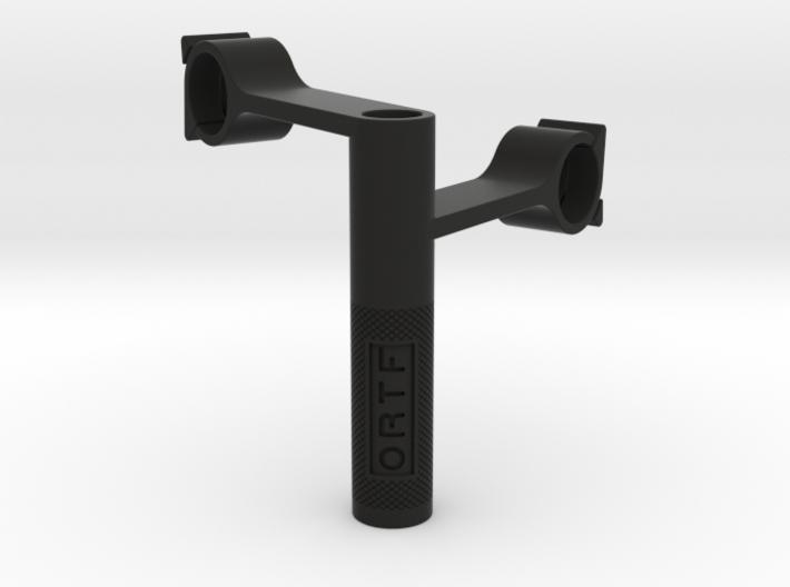 ORTF-SE8 V3 3d printed