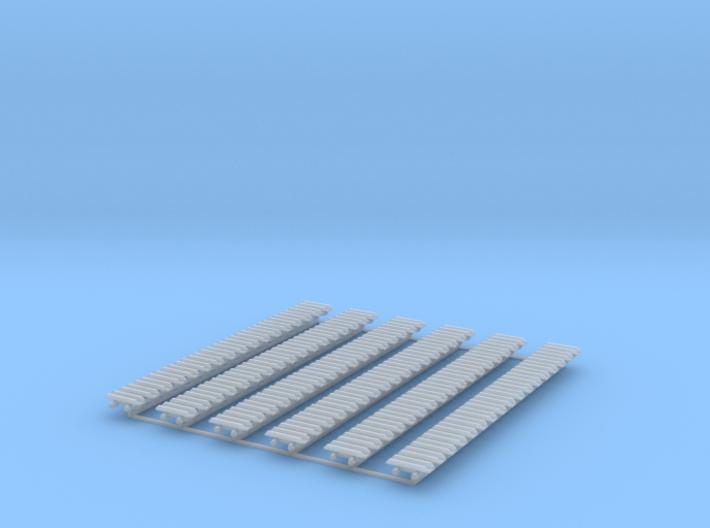 Kette 2 steg 13 mm Breite, Turasinnenbreite 5 mm 3d printed