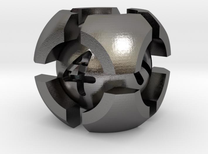 armor d-6 3d printed
