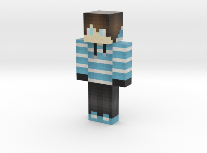 kirra71 | Minecraft toy 3d printed