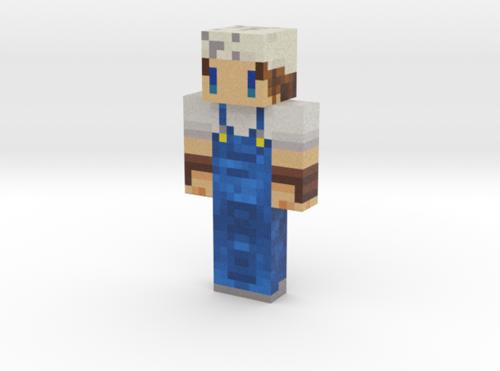 unnamed (8) | Minecraft toy 3d printed