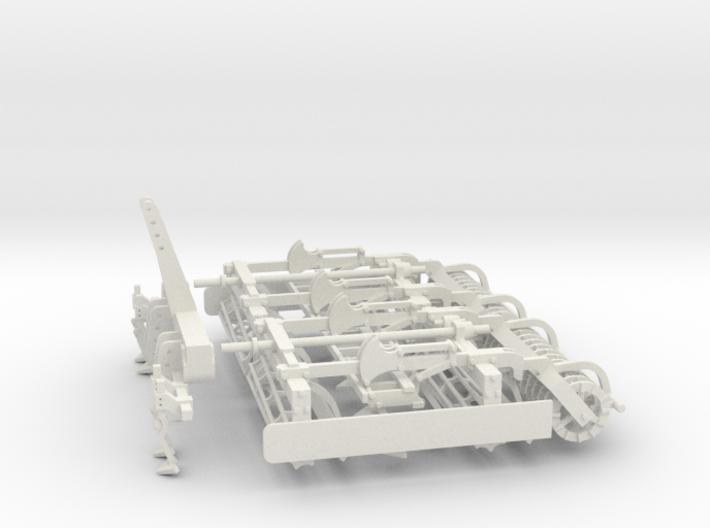 Lemken Kompaktor 3m 3d printed