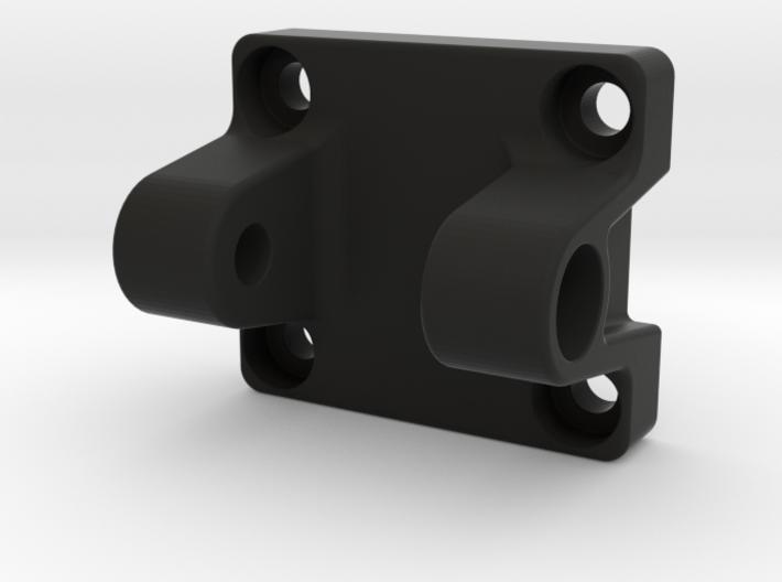 Navi holder light TomTom KTM 790 ADV part 3_v01 3d printed