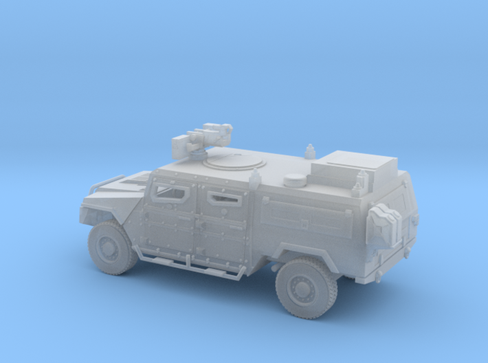 URO VAMTAC-ST5-VERT 3d printed