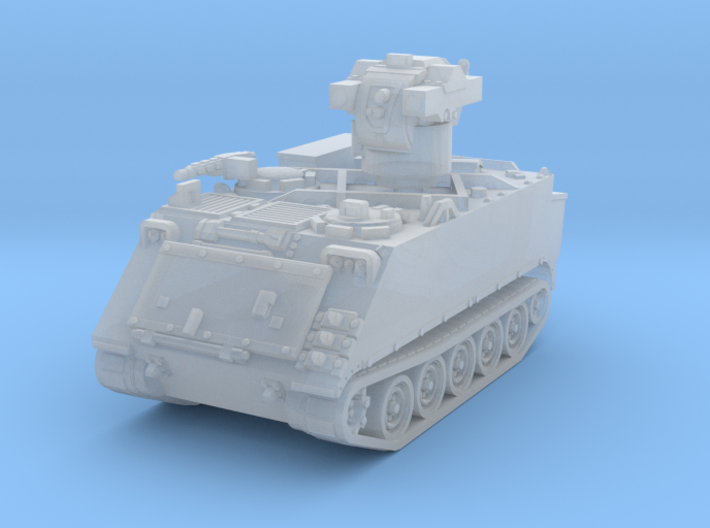 NM142 TOW (no skirts) 1/220 3d printed