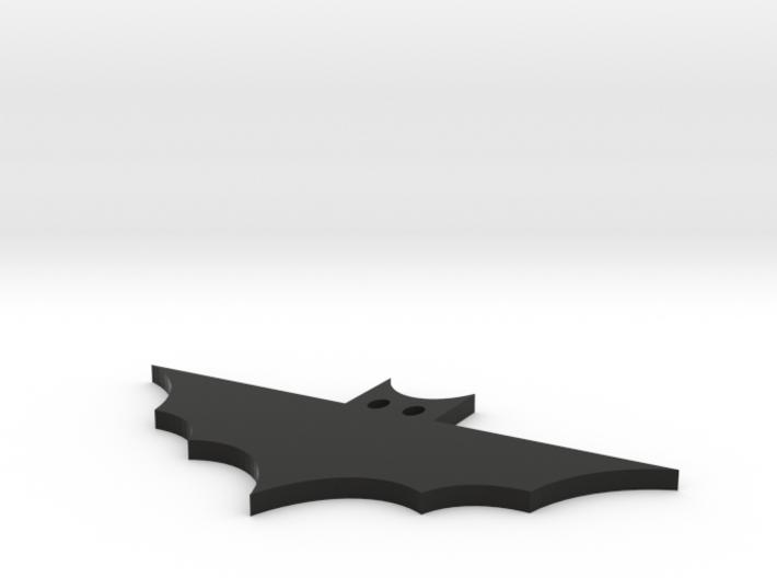[1DAY_1CAD] BAT 3d printed