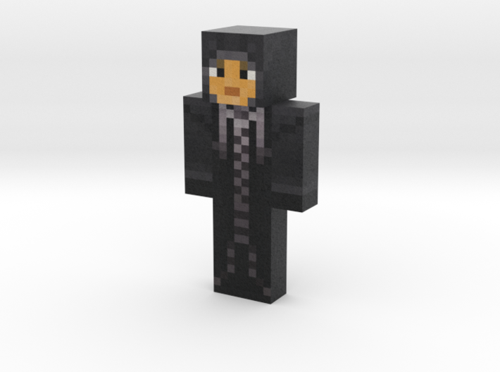too_tall95 | Minecraft toy 3d printed