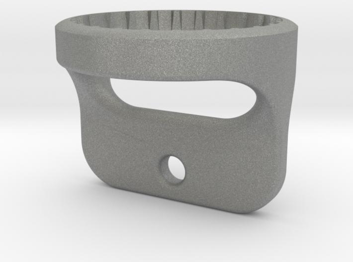 18mm motor retainer cap-keywrench 3d printed