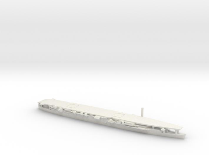 Japanese Aircraft Carrier Zuiho (Long Deck) 3d printed