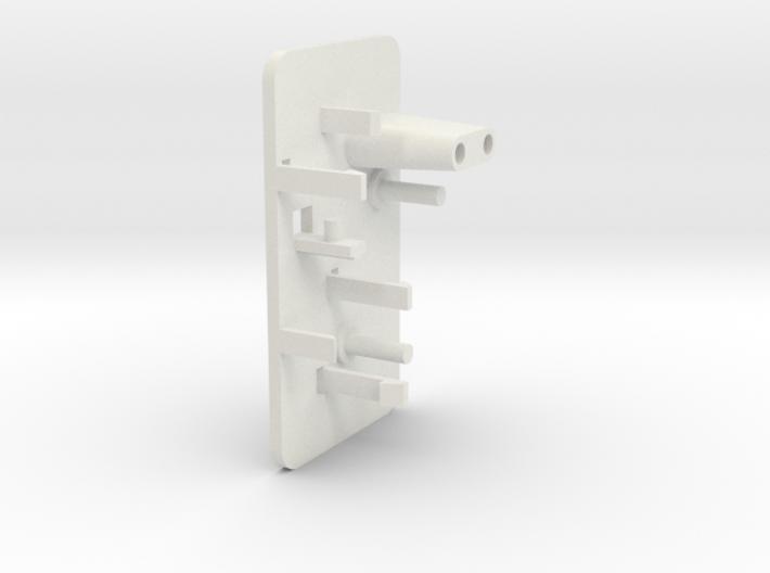 Obsada 3d printed