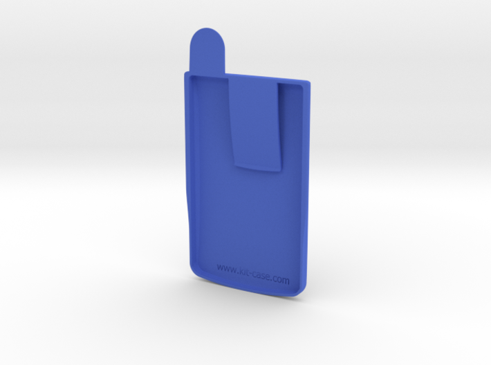 Ultra Slim Wallet 3d printed