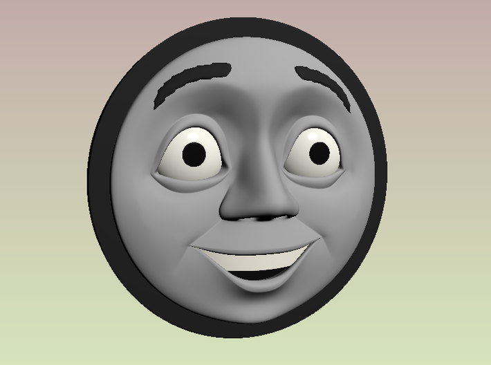 Thomas Face V3 Spong Oo 5d5g28vyr By Outofoil