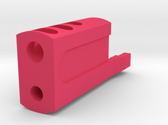 Underworld Evolution Compensator for M9 and M92 3d printed