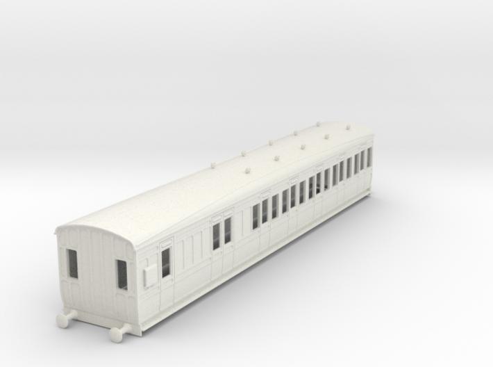 o-43-gcr-london-sub-brake-3rd-coach 3d printed
