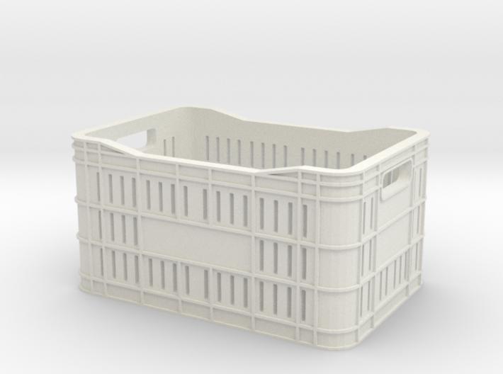 1:24 Soda Crate 3d printed