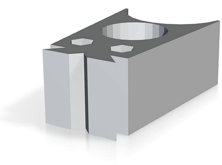 Dovetail mount for crosman 1377 3d printed