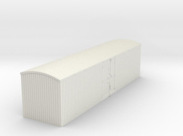 VR NT(O/1:48 Scale) 3d printed