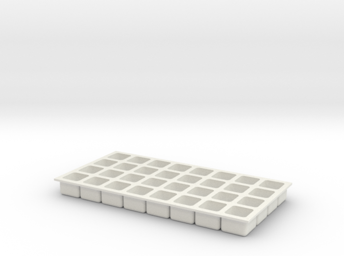 icetray1 3d printed