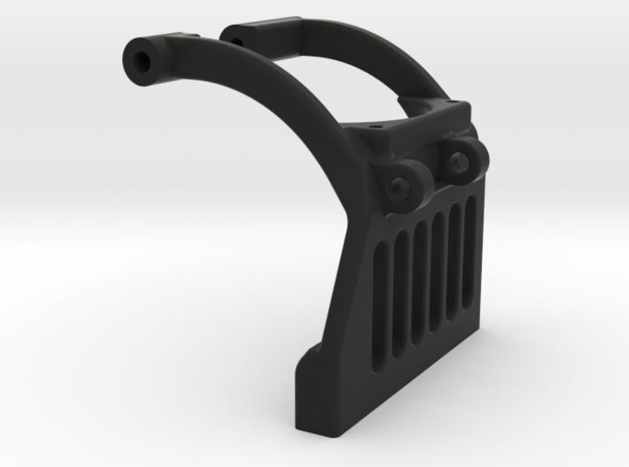 TLR 22 3.0 4 Gear Fan Brace 30mm 3d printed