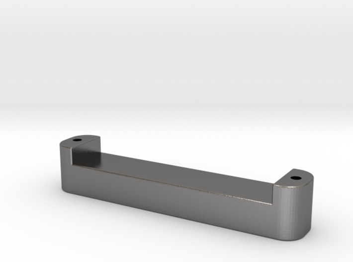 XII bridge bar 3d printed