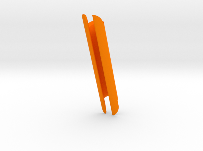 Pearson Ensign 22, slot 112mm Eric 3d printed