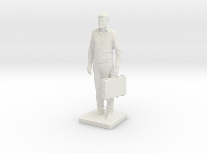 Printle C Homme 478 - 1/24 3d printed