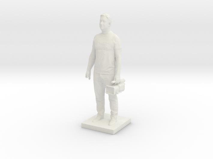 Printle C Homme 520 - 1/24 3d printed