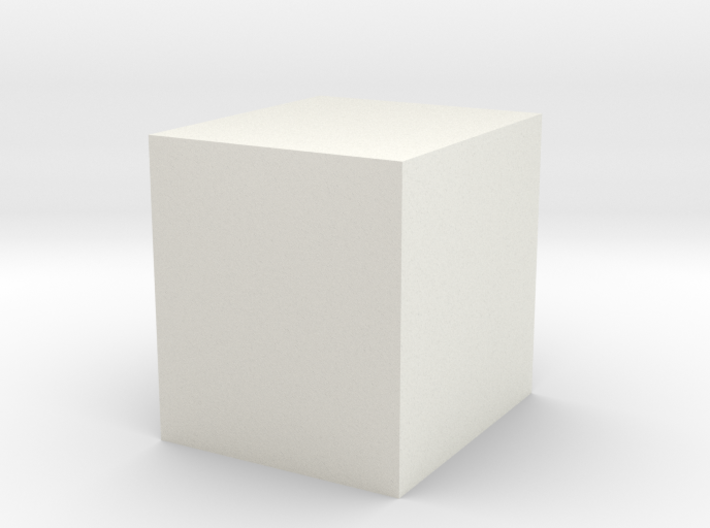 Most Expensive Plastic Item for Sale on Shapeways 3d printed
