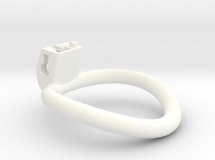 Cherry Keeper Ring - Circular - Multiple Sizes 3d printed