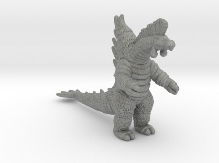 Ultraman Femigon kaiju monster miniature games rpg 3d printed